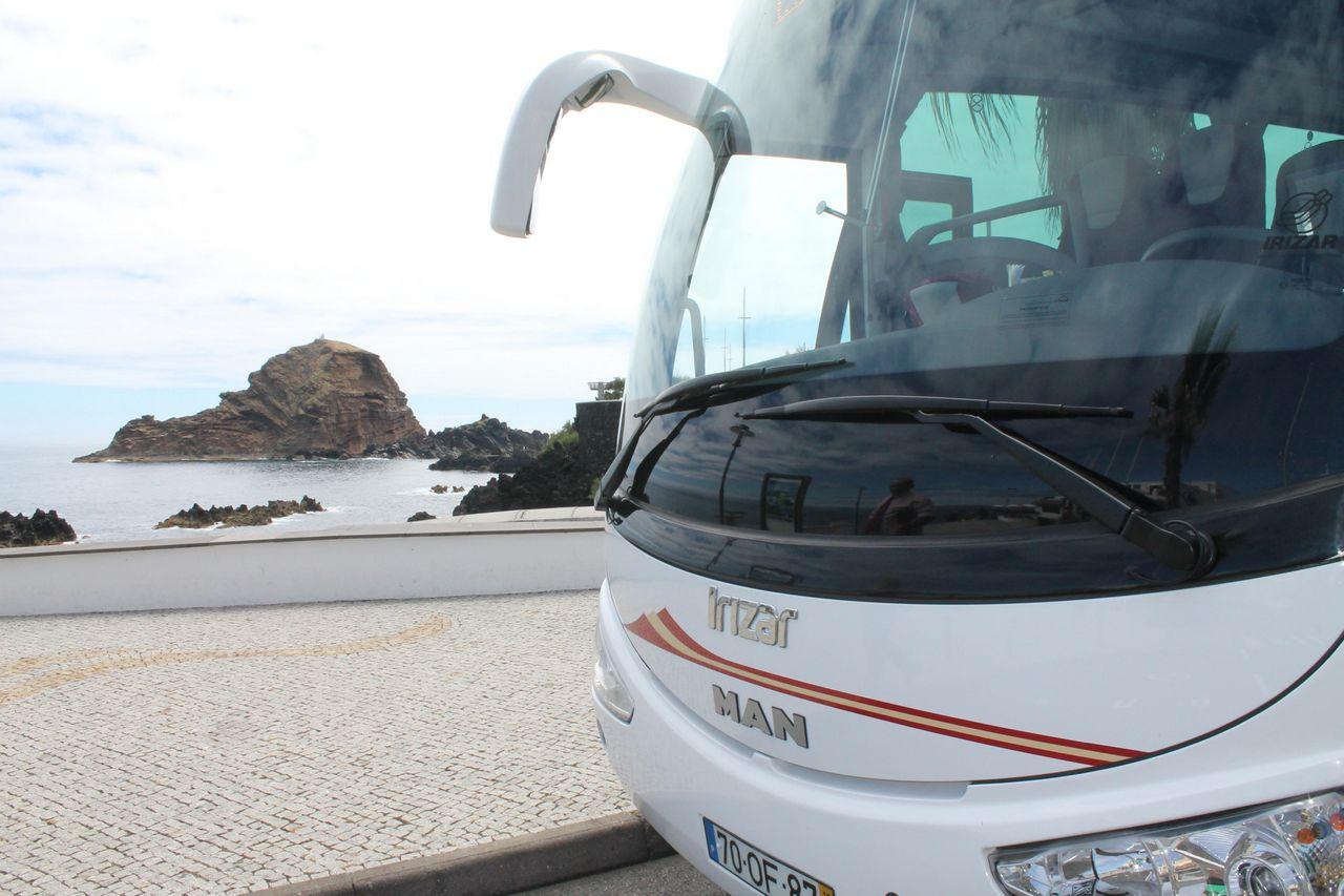 Autocarro Rodoeste