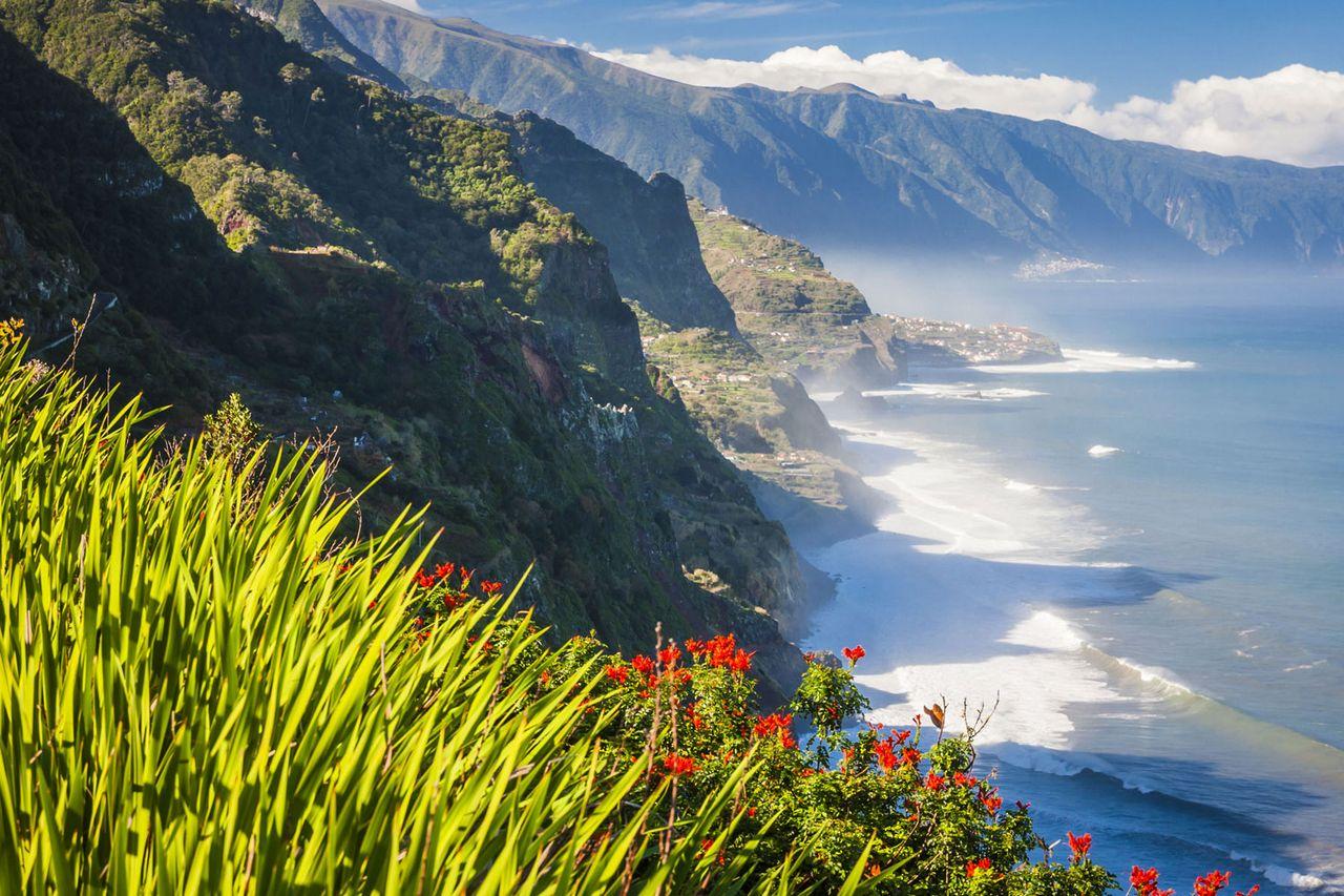 Paisagem da Madeira